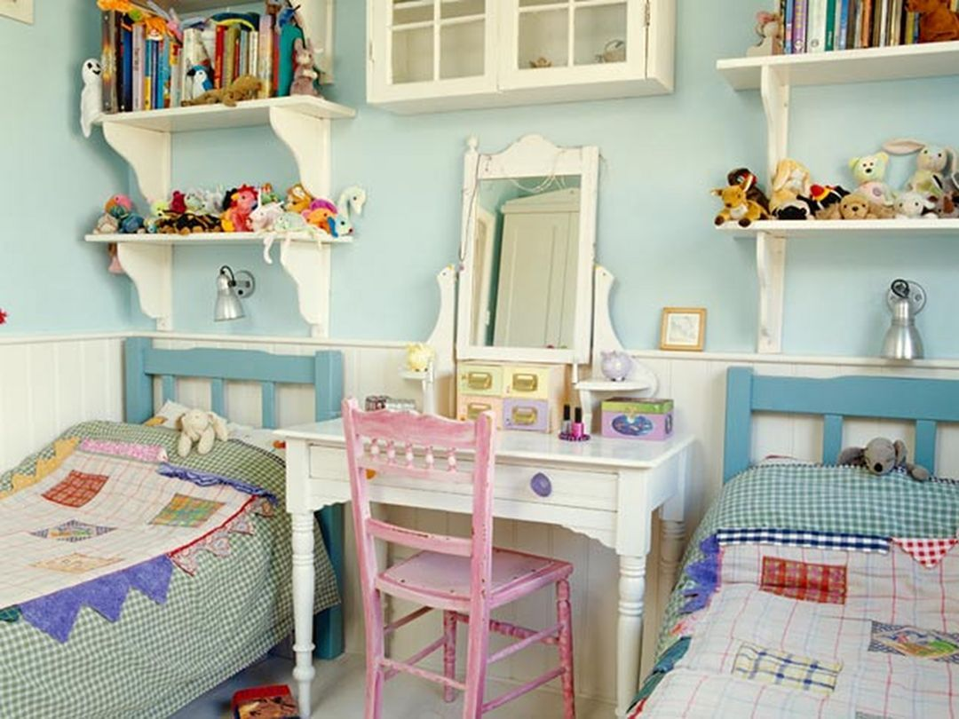fun kids bedroom design and decorating ideas that you must