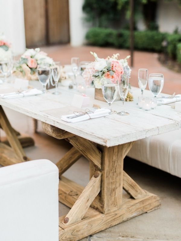 Blog Found Vintage Rentals Rent Vintage Furniture In California For Weddings Events Parties Photo Shoots Rustic Dining Table Dining Table Table
