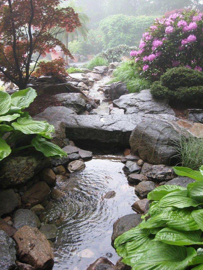 20 Inspirational when Water Garden Inspiration - Garden Ideas