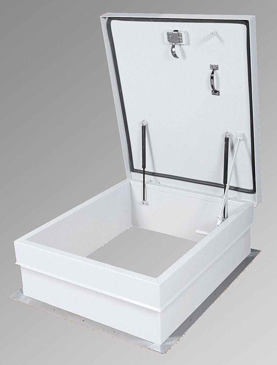 Cendrex TRHÂ 36X36 Roof hatch ** Read more reviews of the