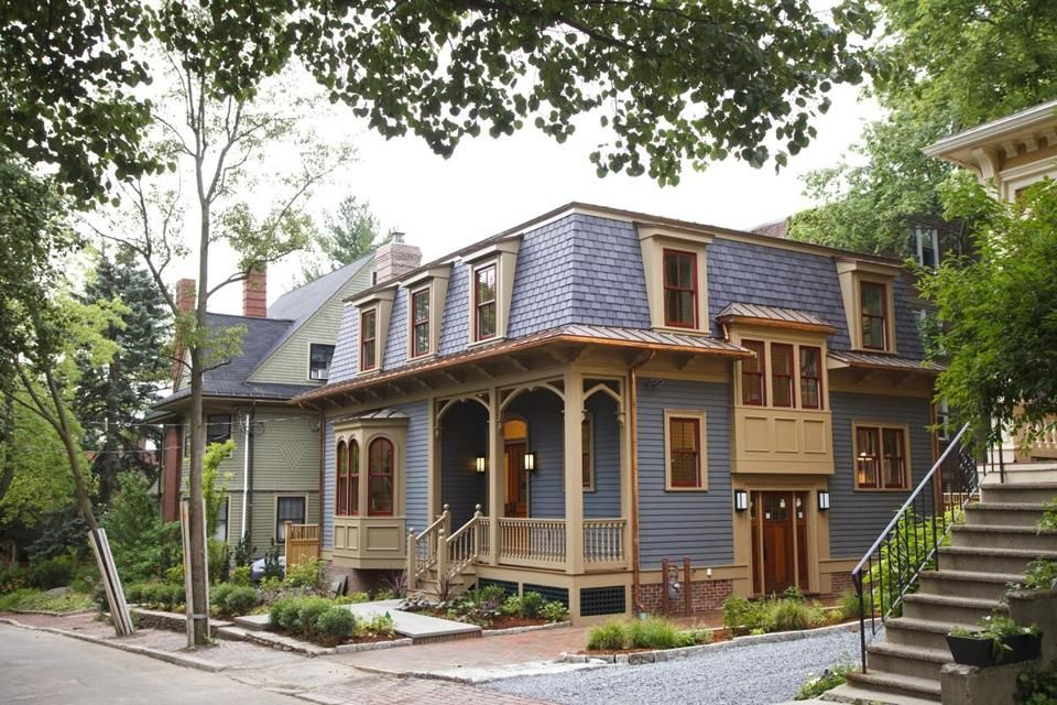 Best Victorian Is First Single Family In Cambridge's Avon Hill 400 x 300