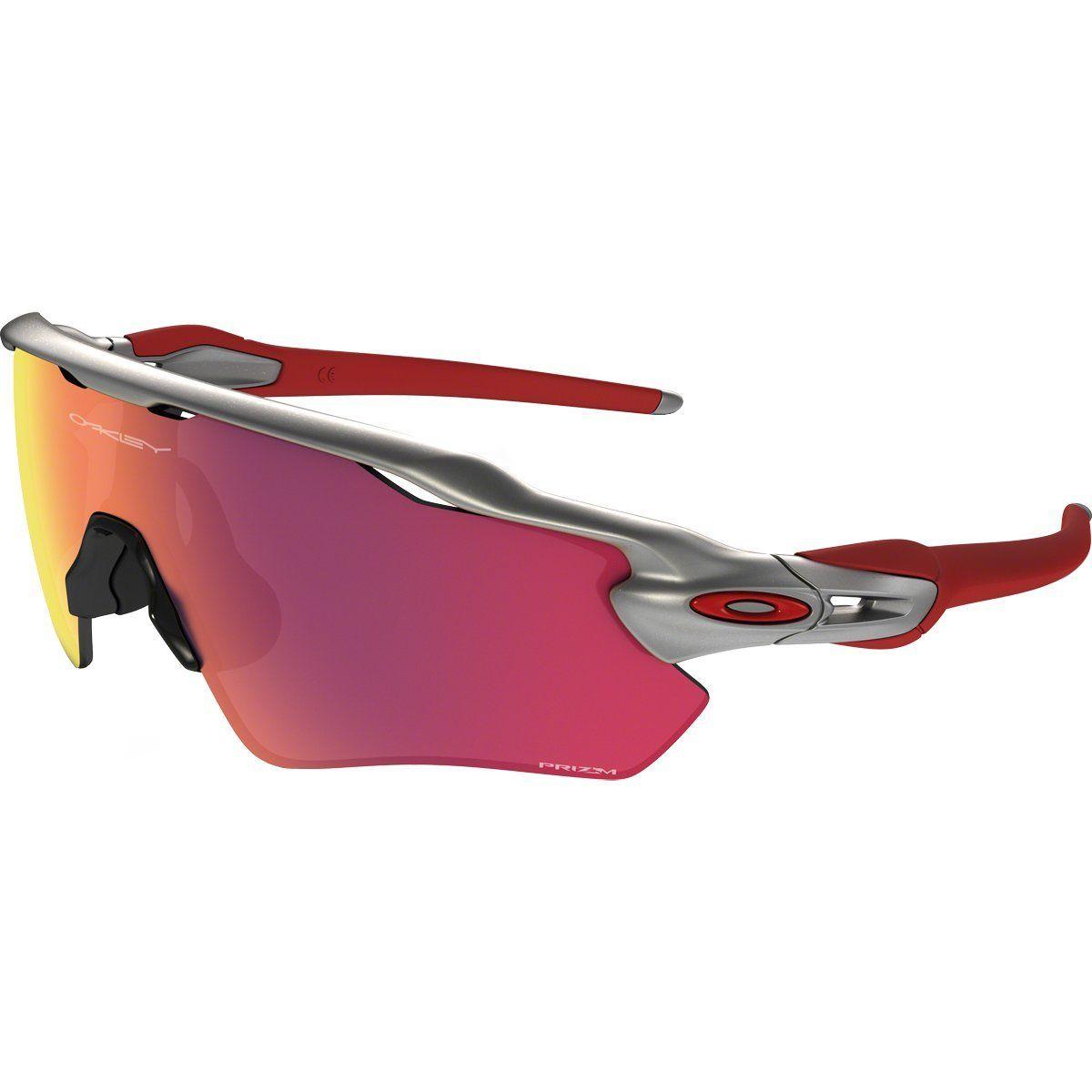 6f333056929 Oakley Mens Radar EV Path MLB Sunglasses