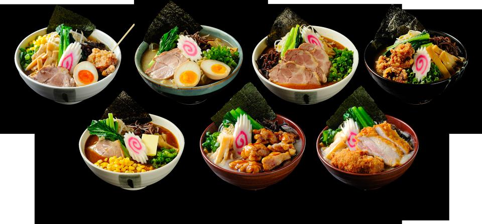Ramen   Makanai No.1 Japanese Restaurant