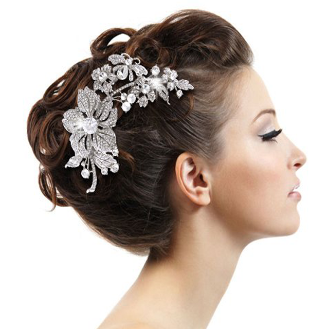 Wedding Hair Accessories Get Discount On Bridal Hair Accessories Bridal Hair Accessories Flower Bridal Hair Accessories Summer Hair Accessories