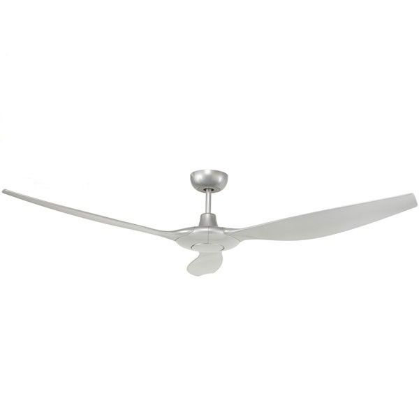 Concorde ceiling fan with dc motor in silver 60 fansonline concorde ceiling fan with dc motor in silver 60 fansonline australia lights and fans pinterest concorde ceiling fan and ceilings aloadofball Image collections