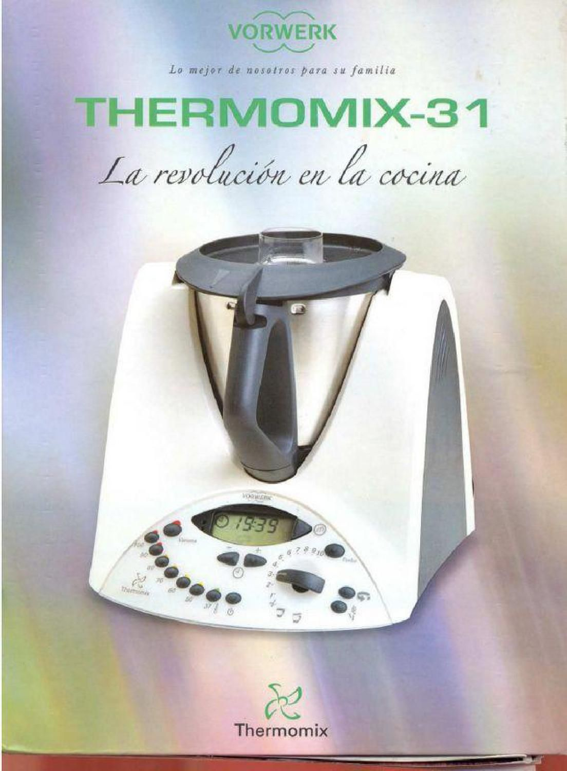 how to cook quinoa thermomix
