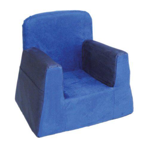 P Kolino Little Reader Chair Blue 49 00 Topseller