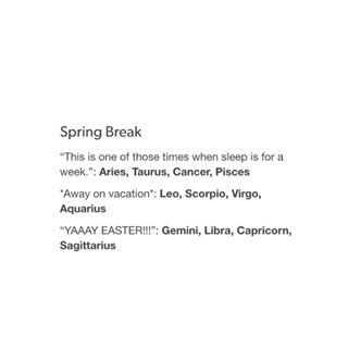 I wish. Studying for ACT and AP exams :'( #Aquarius ♒️