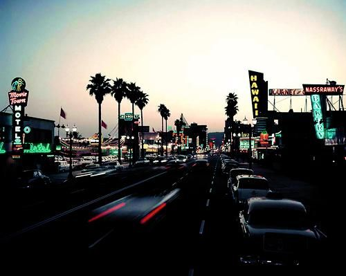 Hollywood in '59