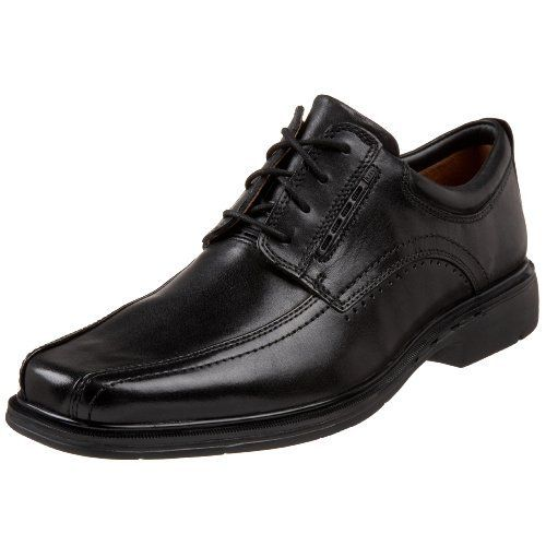 Clarks Best Dress Shoes for Wide Feet Clarks Portland 2 – Men | Wide Shoes  for Men | Pinterest | Wide feet, Bunion and Running