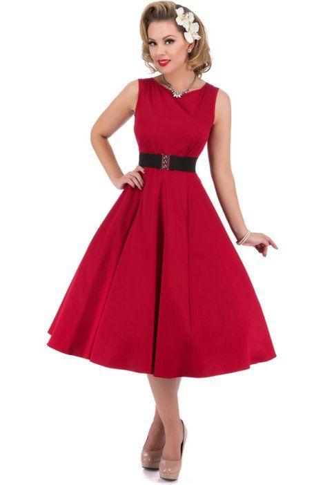 9910c35f773caa Lady V London – charmante Vintage Kleider aus England Vintage Mode und eine  hochwertige Herstellung sollten idealerweise Hand in Hand gehen.