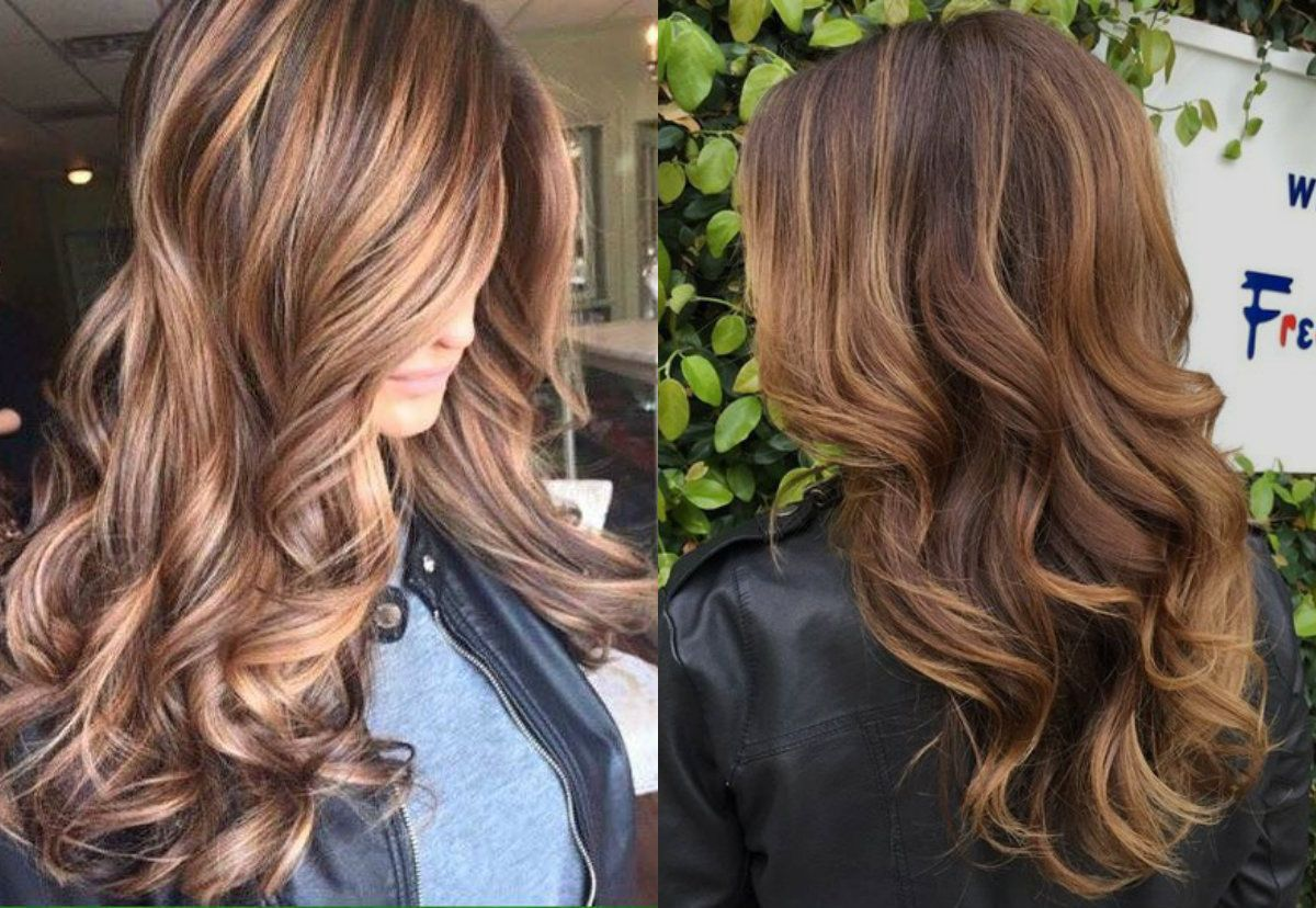 7 Smashing Brown Hair Color Shades You Need To Try | Hairdrome.com