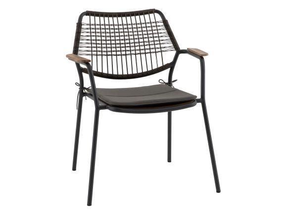 Gartenstuhl Flix Von Zebra Gartenstuhle Aussenmobel Und Stuhle