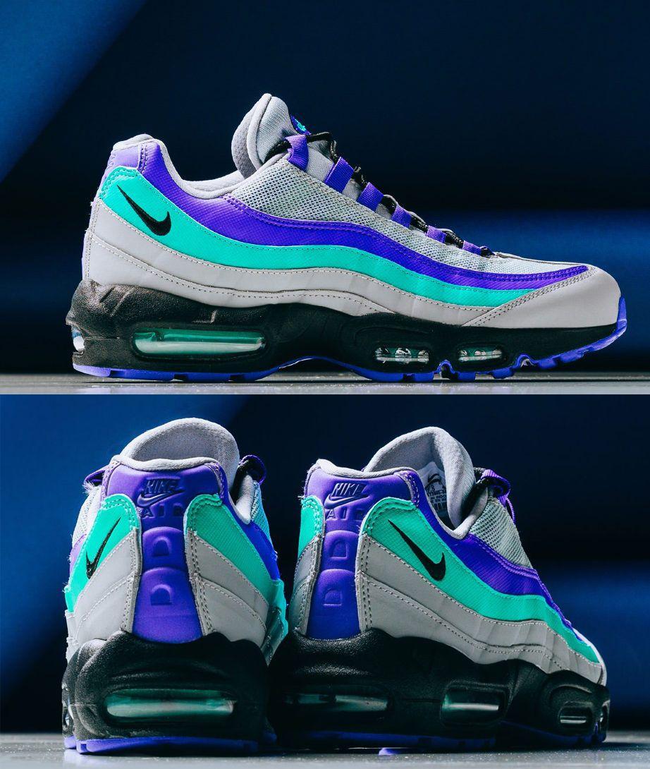 size 40 c5fe5 42bf7 Nike Air Max 95