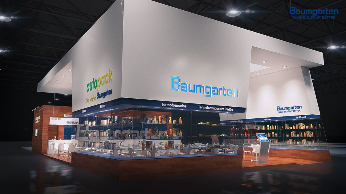 Stand Design For Business Fair Exhibition Stand Exhibition Stand Design Stand Design