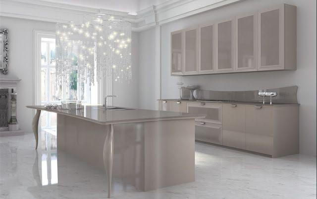 Maison Grace SCIC Diamond Kitchens Kuchyne - fin Pinterest - plan d une maison simple