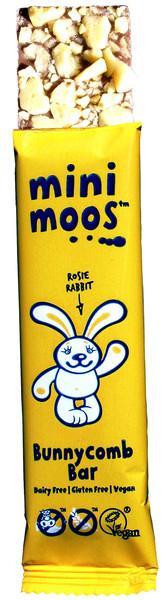 Gluten and dairy free Bunnycomb Mini Moo