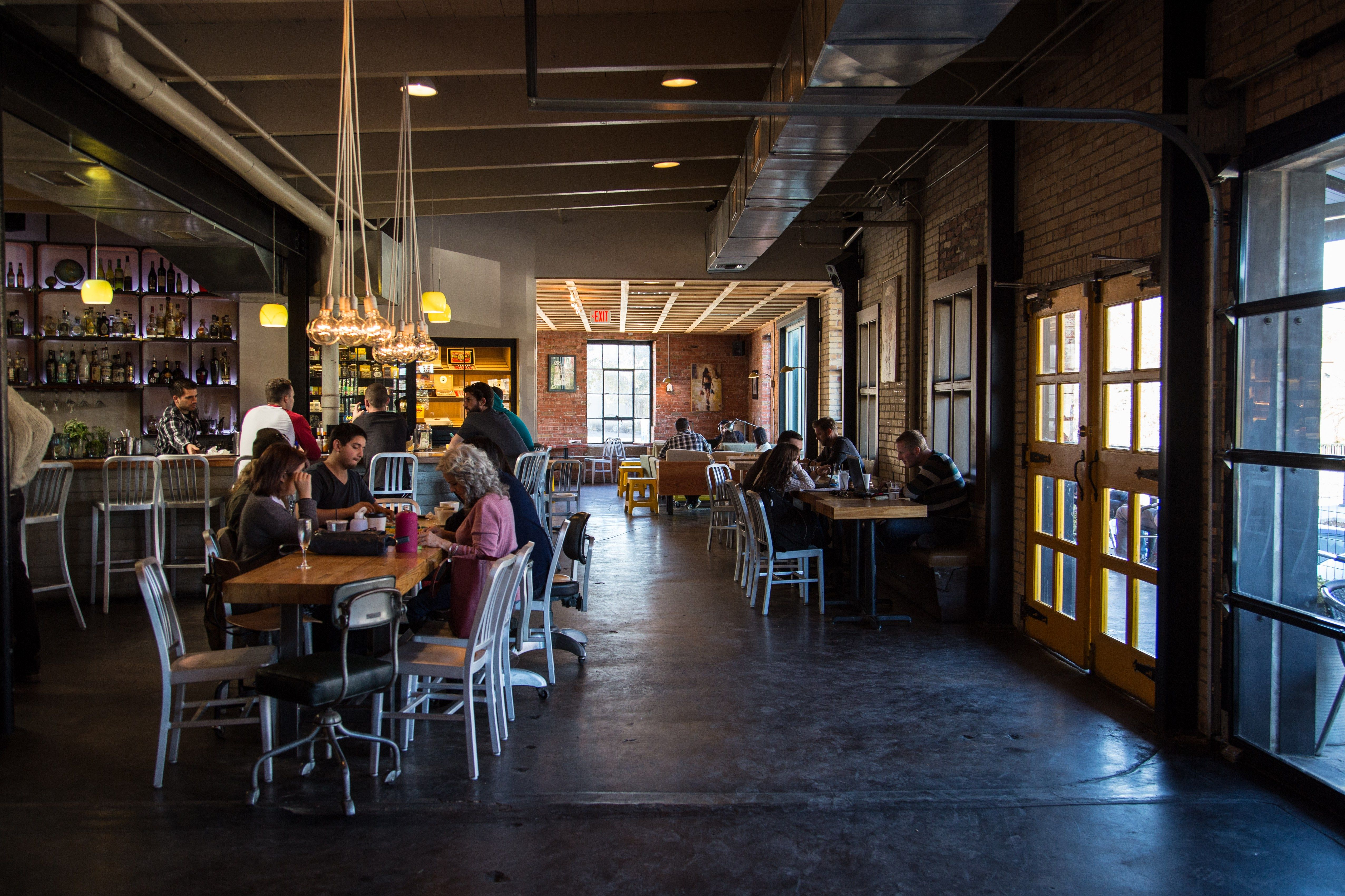 Best coffee shops to study at in san antonio best coffee