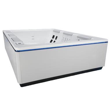 Stil Bullfrog Spas Hot Tub Designs Spa Hot Tubs Villeroy Boch