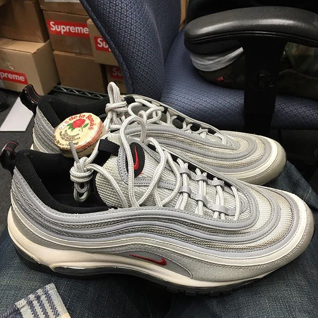2089a0eaf2aa 😍 what s your favorite pair of air max 97s   RIFLA