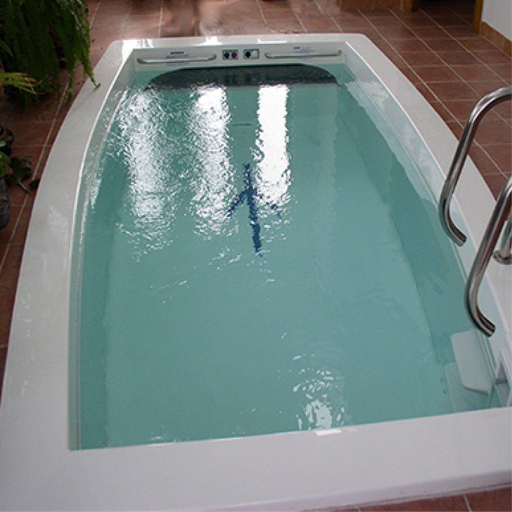 Fiberglass Pools, Swim Spas and Plunge Pools | Fiberglass ...