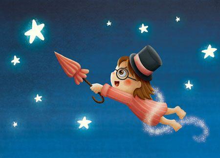 Blog di illustrazione per bambini di Angela Sbandelli