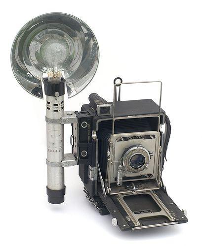 Graflex Speed Graphic Speed Graphic Camera Classic Camera Camera