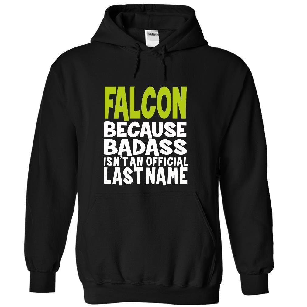 bb0a9f20074c Tshirt Design) BadAss FALCON  Guys Tee