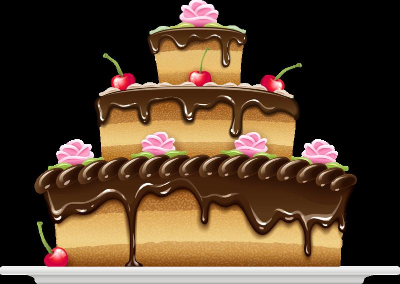 Фото из альбома «Торты, пирожное» на Яндекс.Диске | Торты ...
