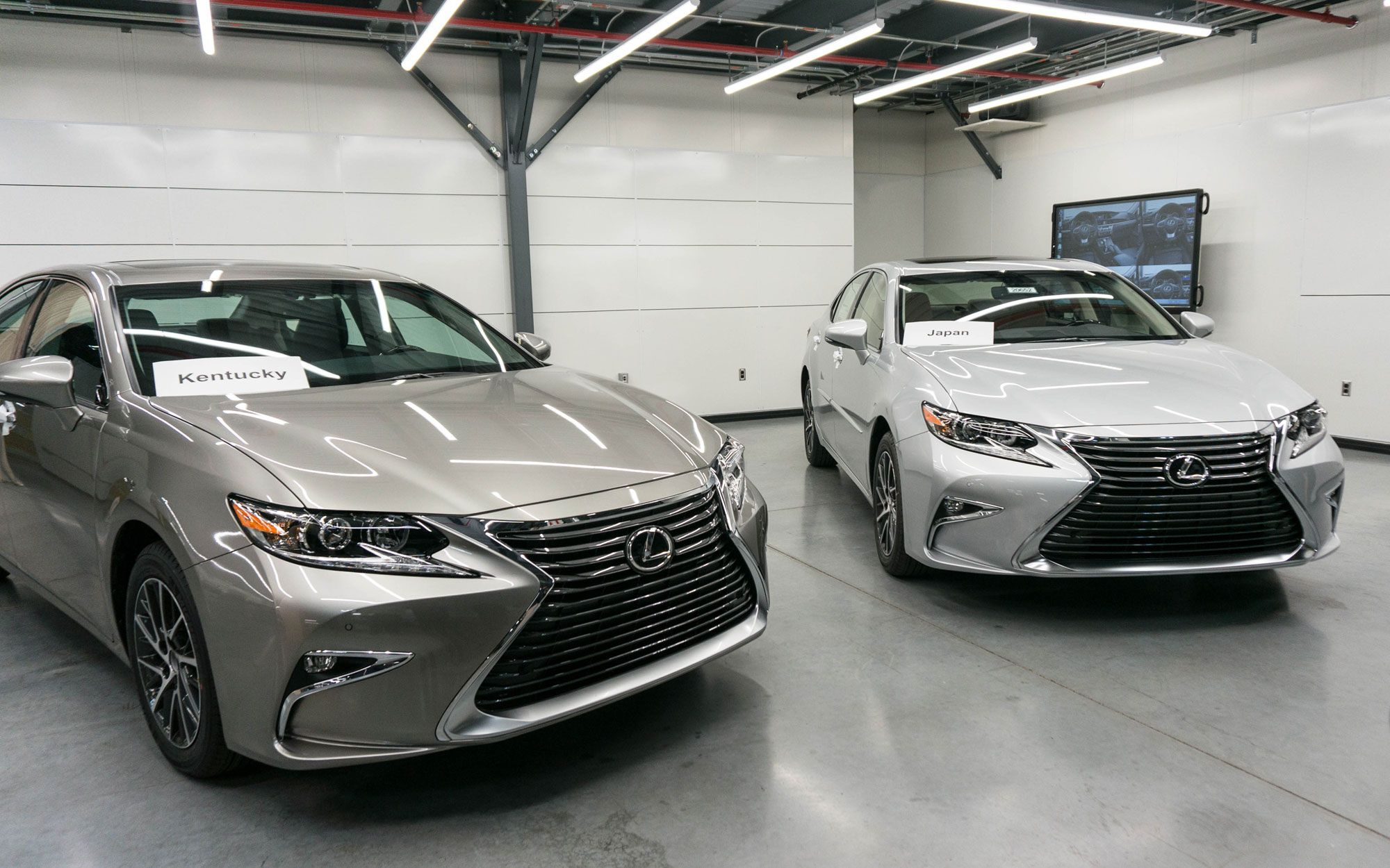 546932eab2cddfcd05964def7ae8c9ae Great Description About 2012 Lexus Es with Fascinating Images Cars Review