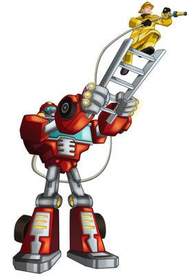 Rescue Bot Images   Google Search