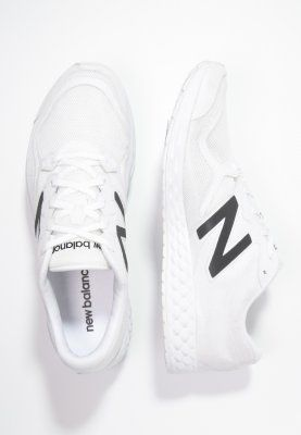 New Balance ML1980 - Sneaker low - white - Zalando.de ...