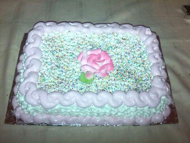 Torta mama de Greylis