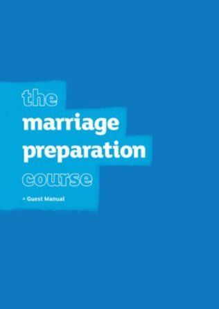 Preparing For Marriage Pdf