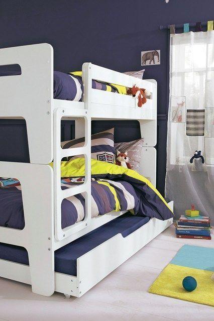 Charcoal Grey - Kids\u0027 Bedroom Ideas - Childrens Room, Furniture