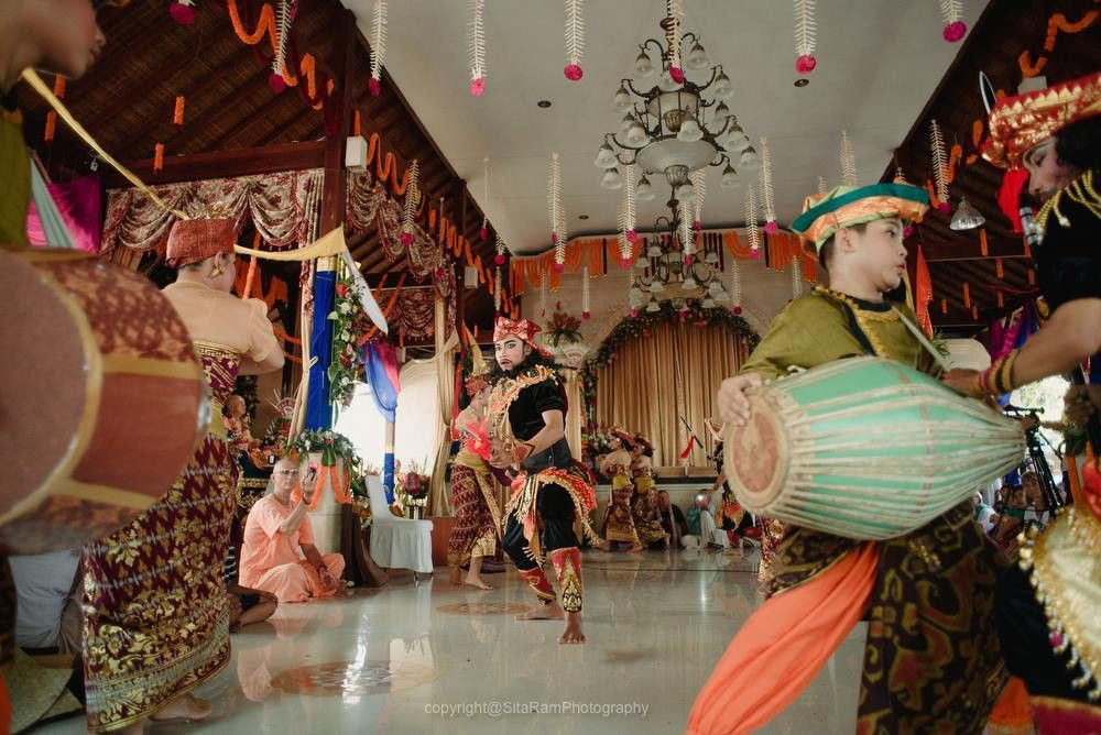 """By ISKCON Indonesia Perkumpulan (Indonesian for """"Association"""") ISKCON is a legal body registered with the Indonesian government since September 2015. Perkumpulan ISKCON was founded dire…"""