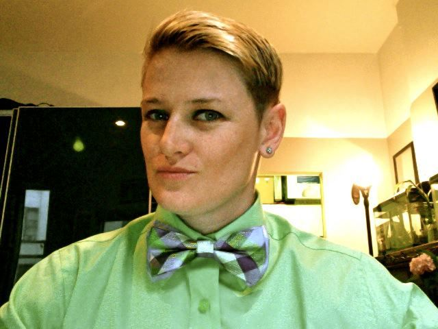 Pin On What To Wear To Your Queer Wedding Lesbian Weddings Gay