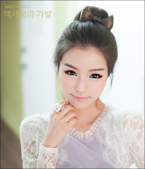 I likes this make-up *-*