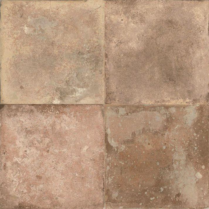 Baldosas de barro cocido antiguo fs alora m materials - Suelos barro cocido ...