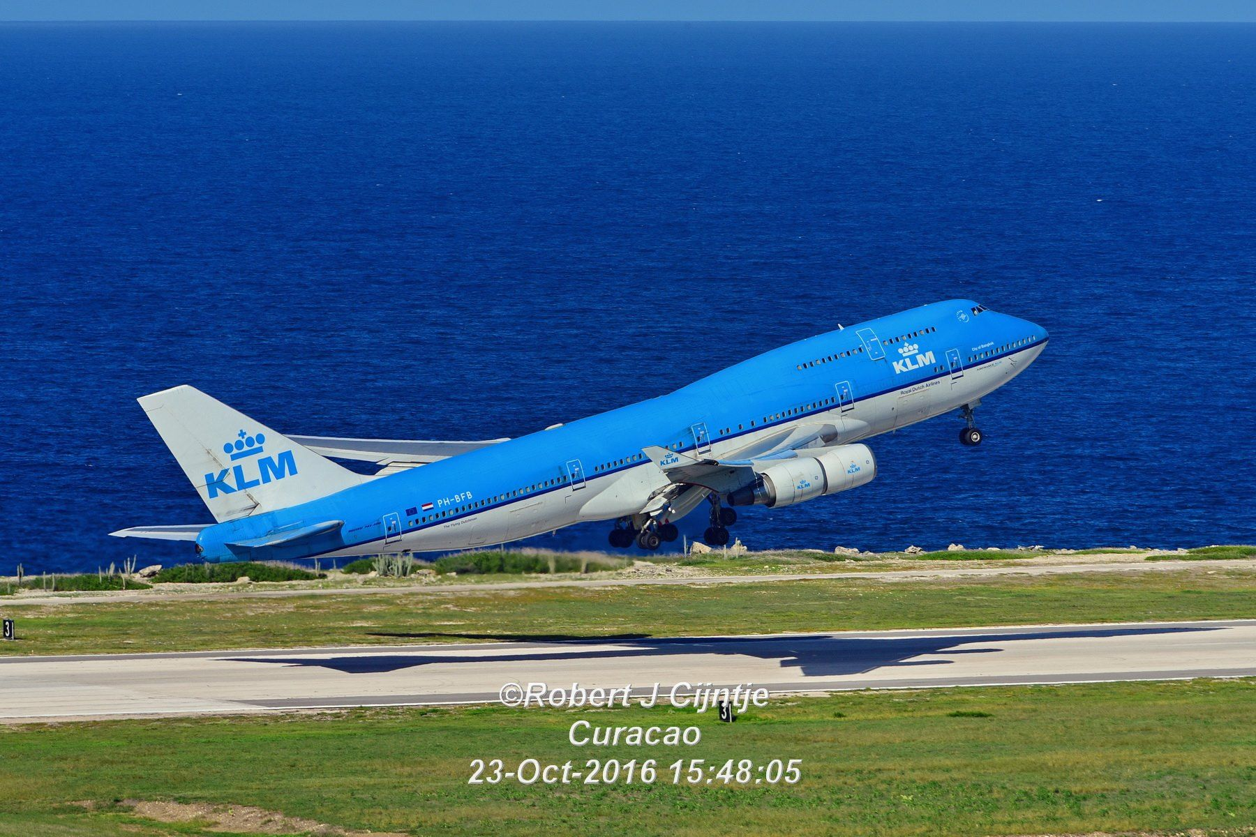 Myklm Lovely Old Lady 747 Klm Royal Dutch Airlines Klm Airlines Civil Aviation