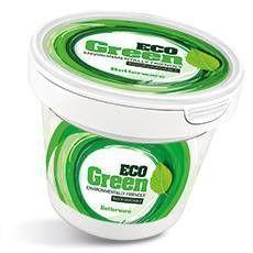 Zelená biologicky rozložitelná univerzálna pasta Eco Green