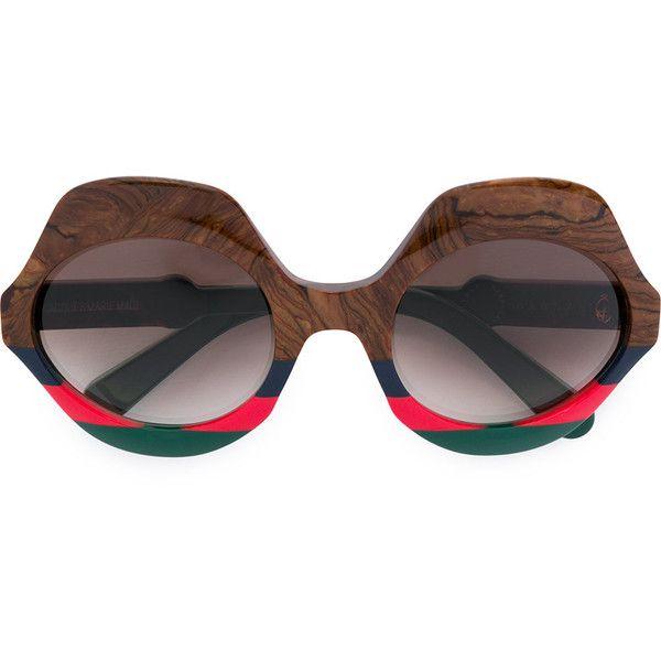de6999d9a6e Jacques Marie Mage Hannah sunglasses ( 1