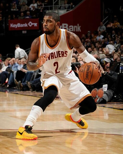 Kyrie Irving <3