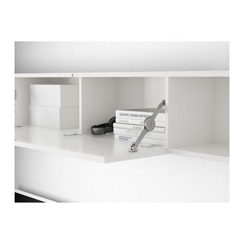 best mueble tvpuertas blanco lappviken verde