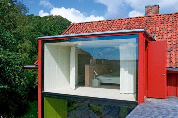 Extension maison  comment agrandir sa maison ? Extensions