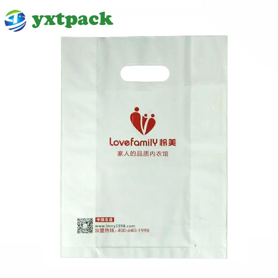 Time To Source Smarter Biodegradable Products Plastic Bag Custom Design