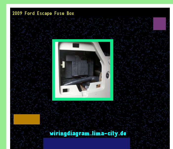 546a0cec7cd34172ca952a4e6d214d35 2009 ford escape fuse box wiring diagram 185834 amazing wiring