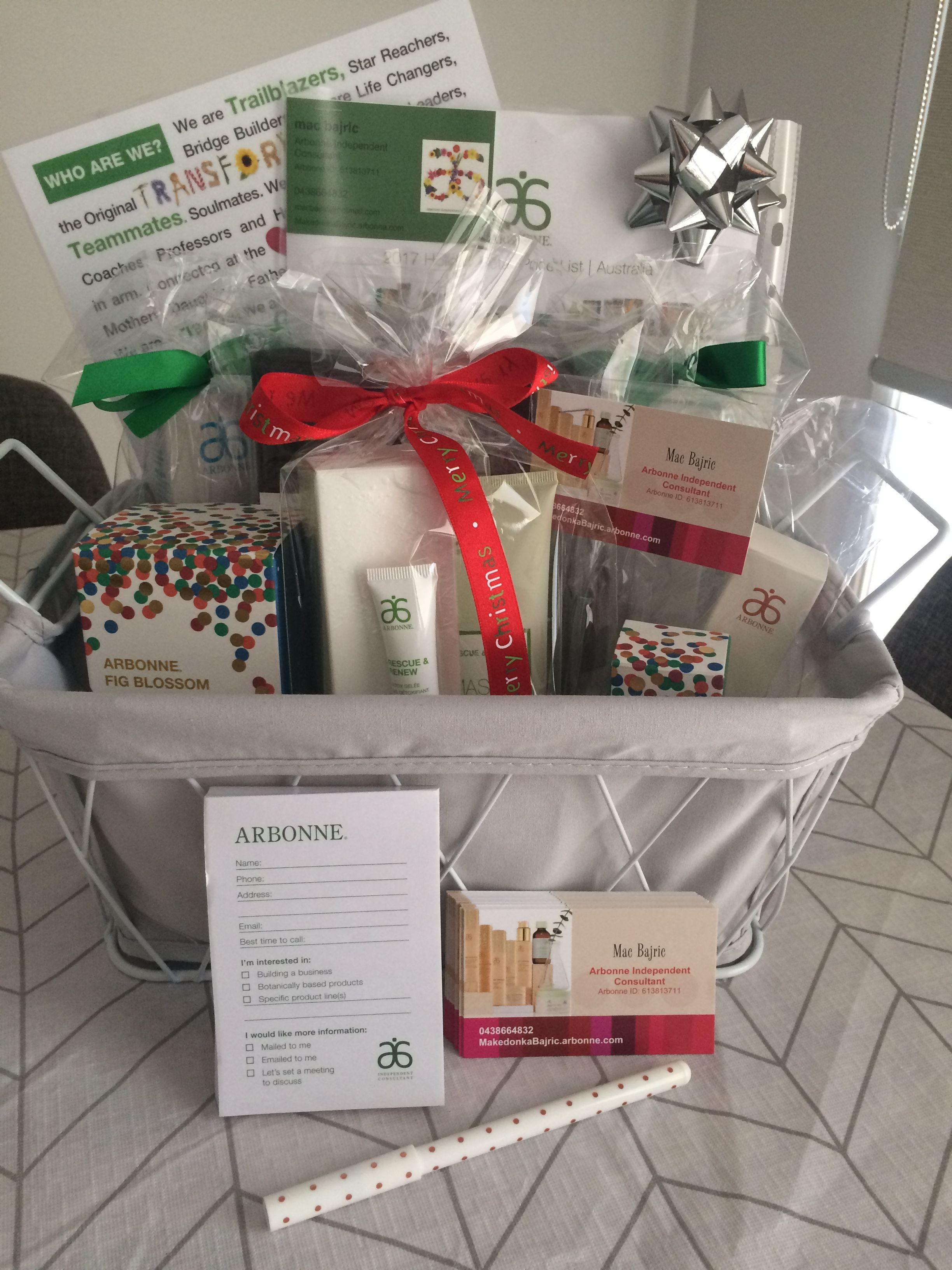 Christmas gifts arbonne party arbonne gifts arbonne