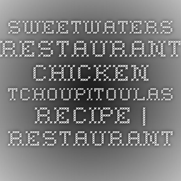 Sweetwaters Restaurant Chicken Tchoupitoulas Recipe Restaurant Recipes Fiesta Chicken Chicken Sandwich Recipes Copycat Restaurant Recipes