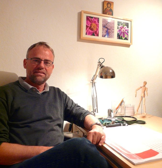 Heilpraxis für Homöopathie und Naturheilkunde Dr. Schön - Potenzen und Dosierung